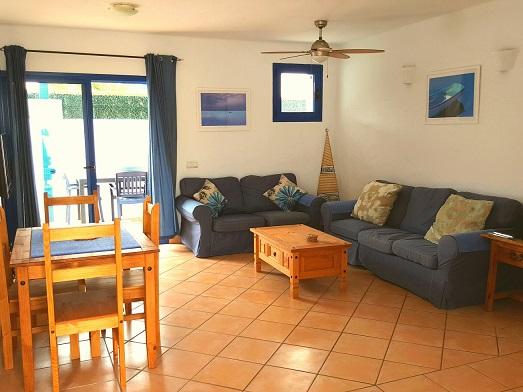 Casa Luka Living Space
