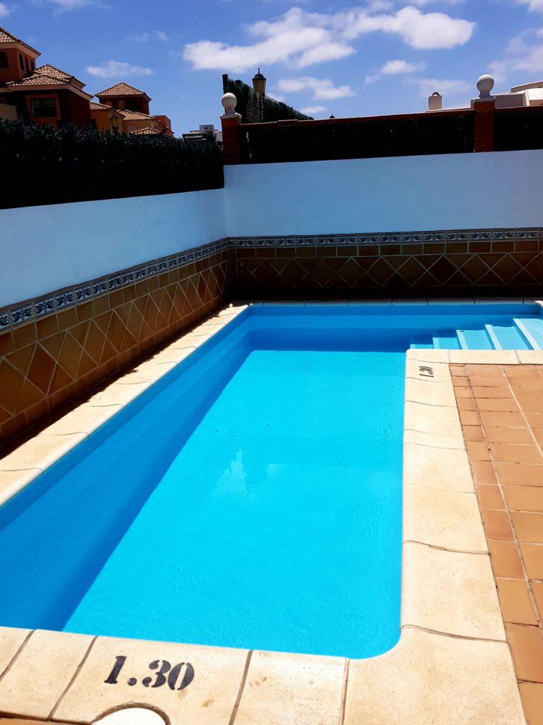 Casa Luka Pool