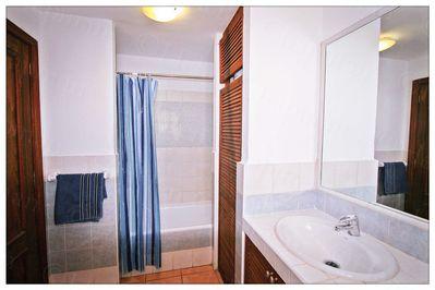 Casa Luka Shower
