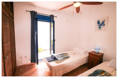 Casa Luka Twin Room