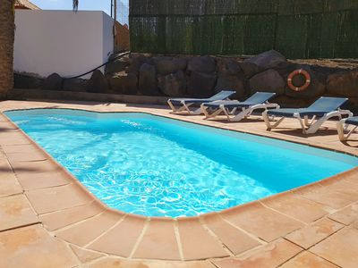 Casa Mango Pool